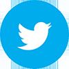 Folgen auf Twitter