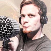 Martin Ulm - Freelance Sounddesigner | Autor Tonmenschen Blog